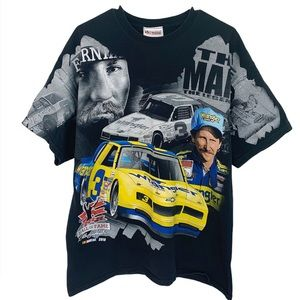 Chase Authentics Dale Earnhardt Shirt Black XL